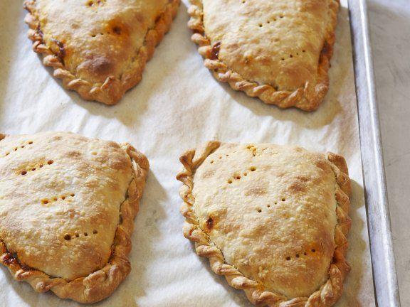 Köstlich: So lassen sich Empanadas selber machen   EAT SMARTER