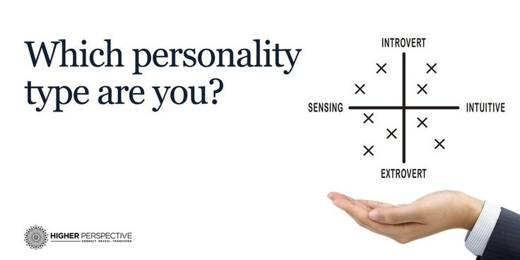 Find out which MBTI personality type you might be with this short test http://www.higherperspectives.com/personality-type-1602396991.html?utm_source=cleo&utm_content=inf_24_34_2&tse_id=INF_141b29e5e72449fc94ebfd6f6f3c0ce8
