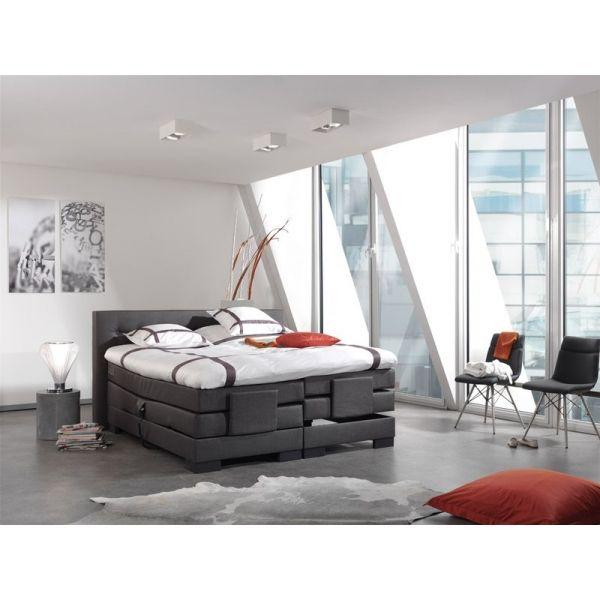 Großartig Luxurioses Bett Design Hastens Guten Schlaf Bilder ...
