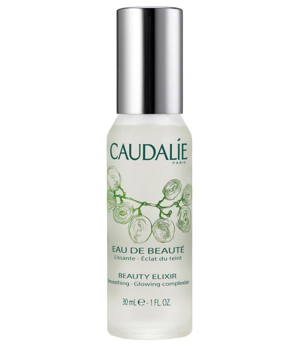 We're convinced that elegant French ladies invented facial mists. How else could one exercise care for their delicate complexions while also appearing so carefree and fresh? The facial mist, naturally. This one from Caudalie is a gorgeous elixir that tightens pores, energizes skin and can also set makeup. The formula, containing traces of their Vinefera formula, is one of those magic potion type of things that chic women swear by. Toners often get a misleading reputation as being astringent…