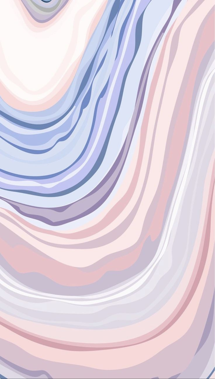 Pink Marble Aesthetic