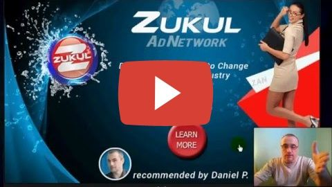 Zukul Ad Network intro | Simplestep1
