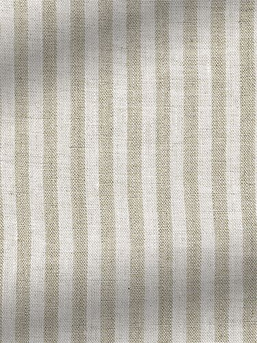 Denver Stripe Linen by tuiss ®