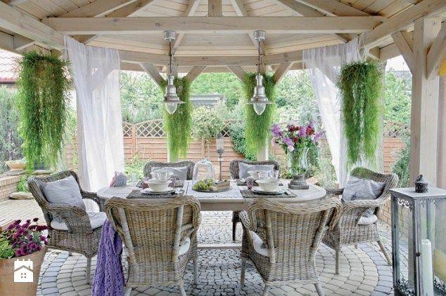 Ogród - zdjęcie od Joanna Ciastek