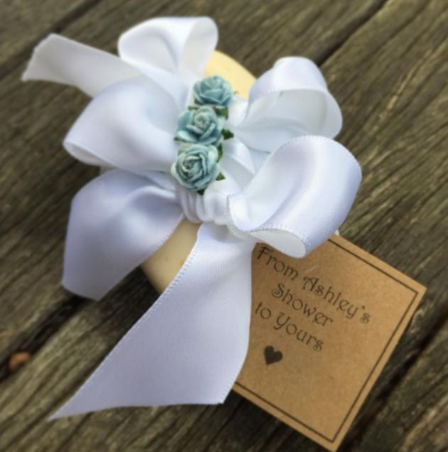 Guest gifts and wedding favours
