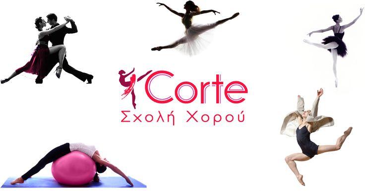 Ballet  contemporary Latin