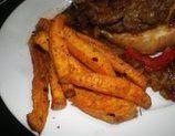 Sweet Potato Fries Recipe - Recipezazz.com