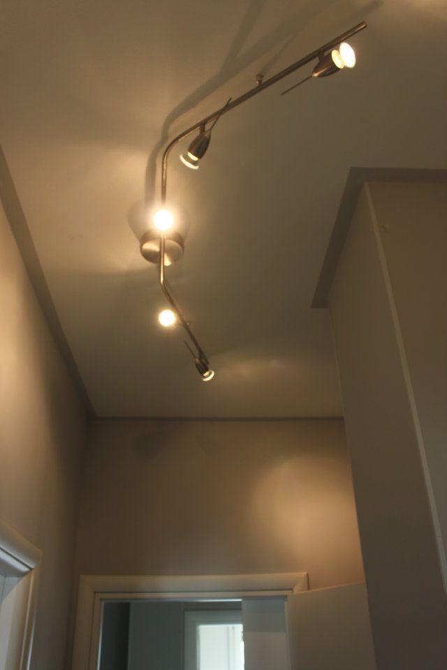 Impianto di illuminazione già presente in tutto l'appartamento foto 7