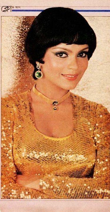 Zeenat Aman 21 best images ...
