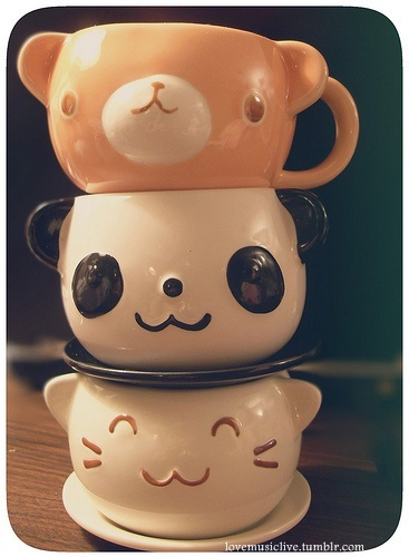 These are so adorable!