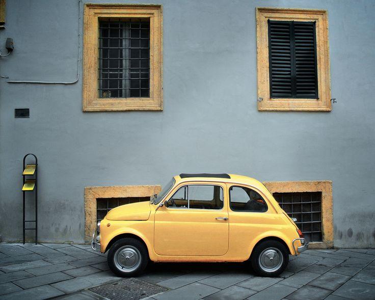Cinquecento Umbria Perugia   #TuscanyAgriturismoGiratola
