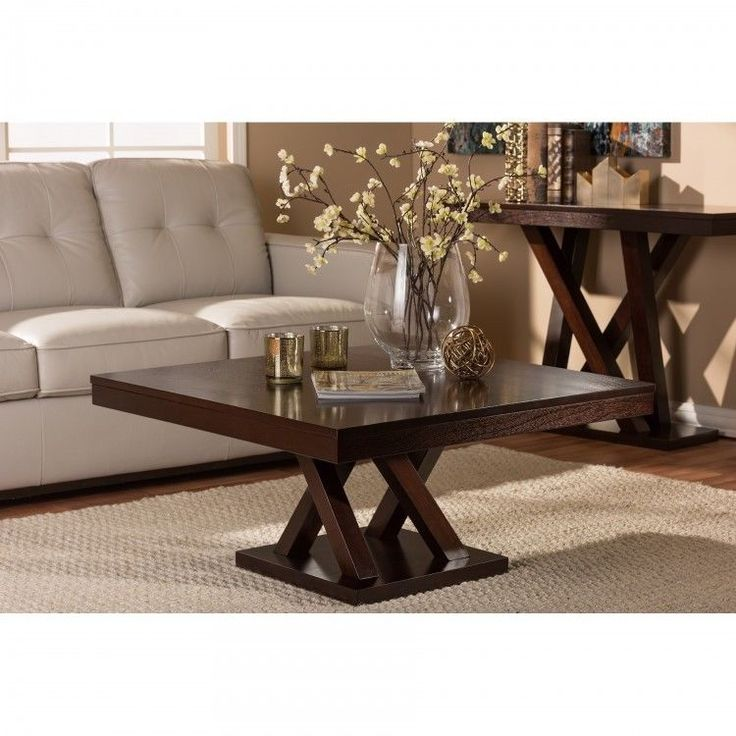 25 best ideas about large coffee tables on pinterest for Large contemporary coffee tables