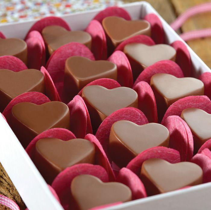 Bombons da Vovó   Receitas   Harald Chocolates e Coberturas – Brasil