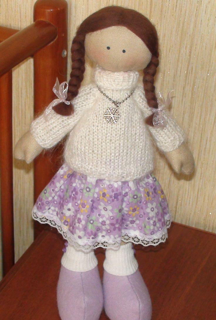 Кукла для Поли