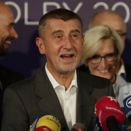'Czech Donald Trump' Wins Parliamentary Elections!!! by Turley Talks on SoundCloud