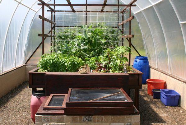 Betterhomes and gardens aquaponics supplies