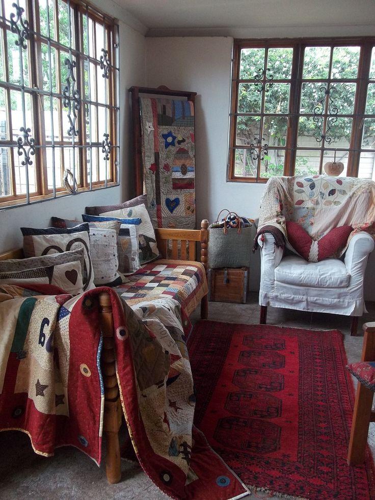 Quilt Room Design Ideas Part - 48: My Quilt Room;