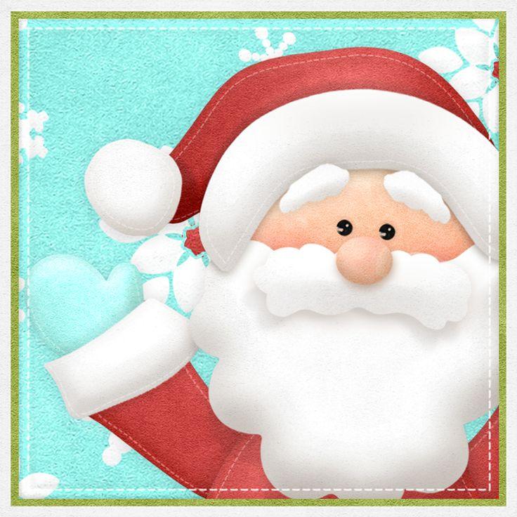 ●••°‿✿⁀ Santa ‿✿⁀°••●