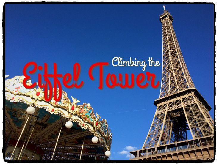 Climb the Eiffel Tower with Beth: http://everydaystories.net/photo-tour-eiffel-tower/ Climbing-the-Eiffel-Tower.jpg 3,264×2,448 pixels
