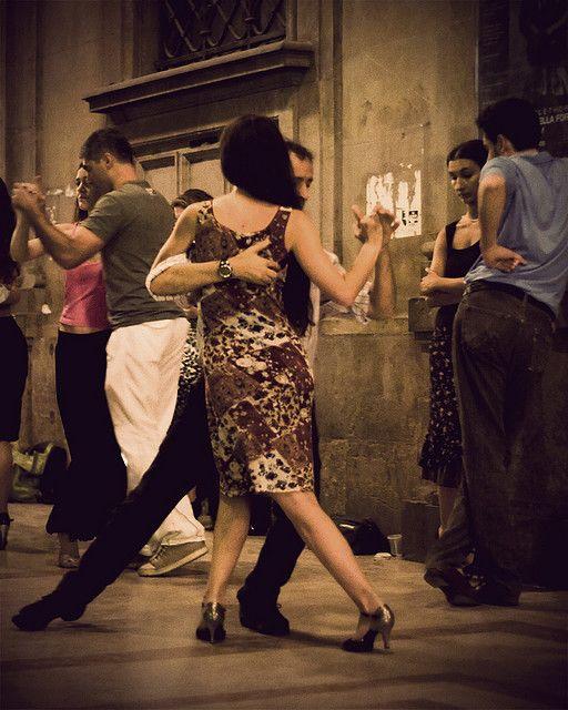 Tango Passione Notte - Tango Passion Night - 8 by Andrea Bosio Photographer, via Flickr