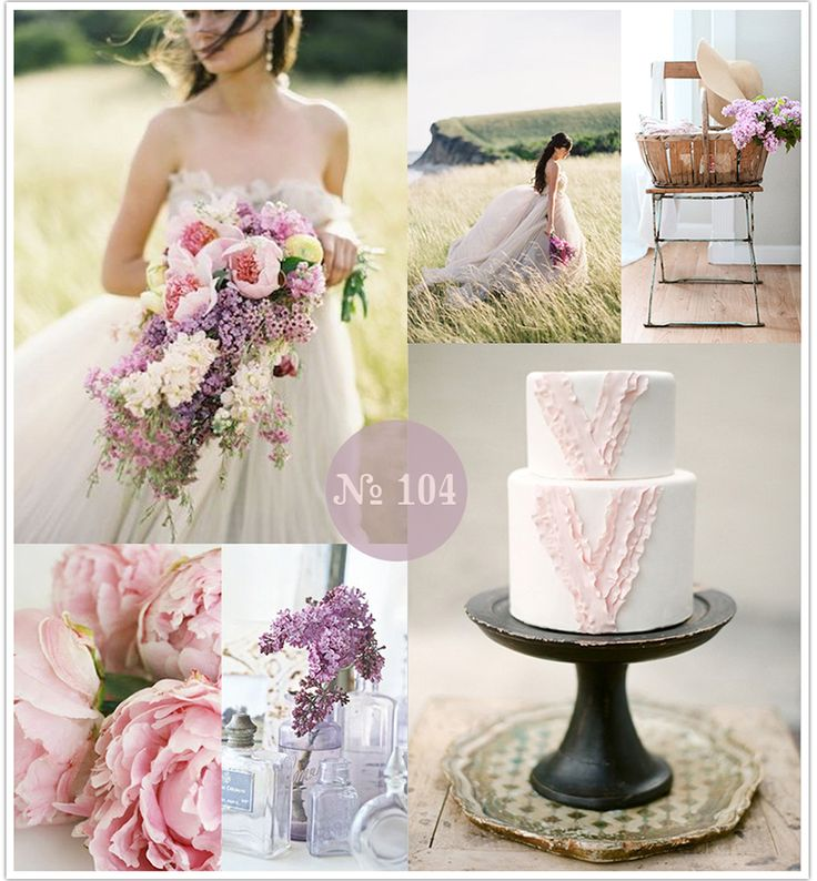 Love this blush wedding mood board!   http://www.thebridelink.com/blog/2013/04/01/blush-wedding-inspiration/