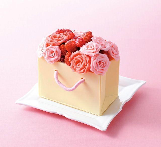 マドモワゼルC「I love shopping ~fleur~」1万円