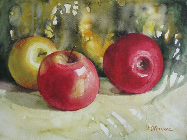 View Fruits of the earth by Elena Oleniuc. Browse more art for sale at great prices. New art added daily. Buy original art direct from international artists. Shop now