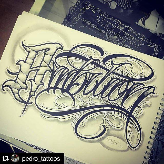 680 best letras images on Pinterest  Lyrics Chicano lettering