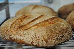10 recetas de panes caseros, las mejores recetas de pan de Pepekitchen