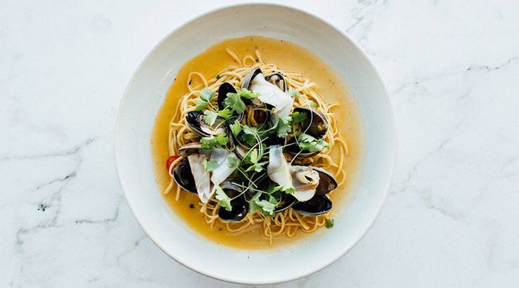 Auckland's best pasta dishes of the moment. From crayfish tortellini to mushroom gnocchi