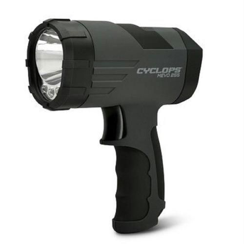 Cyclops - CYC-X2255H Mevo 255 Lumen Handheld Spotlight With AA Batteries