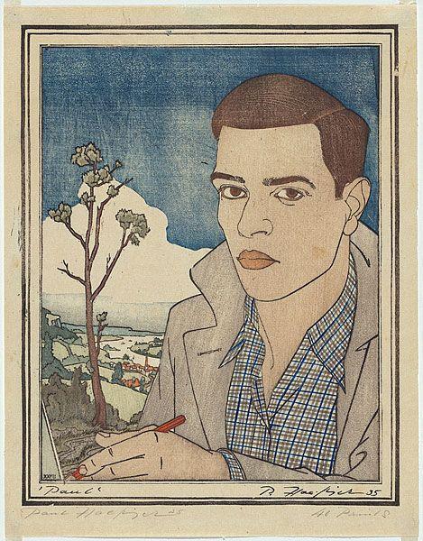 Paul Haefliger Paul 1935