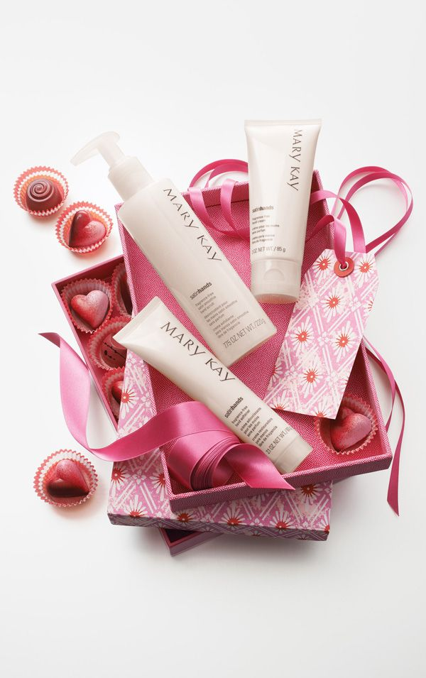 As a Mary Kay beauty consultant I can help you, please let me know what you would like or need. www.marykay.com/lashandrahill
