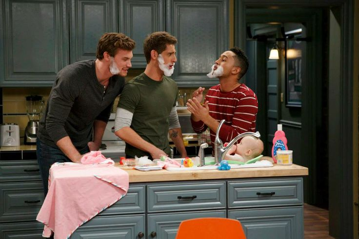 """S2 Ep5 """"The Slump"""" - Danny, Ben & Tucker"""
