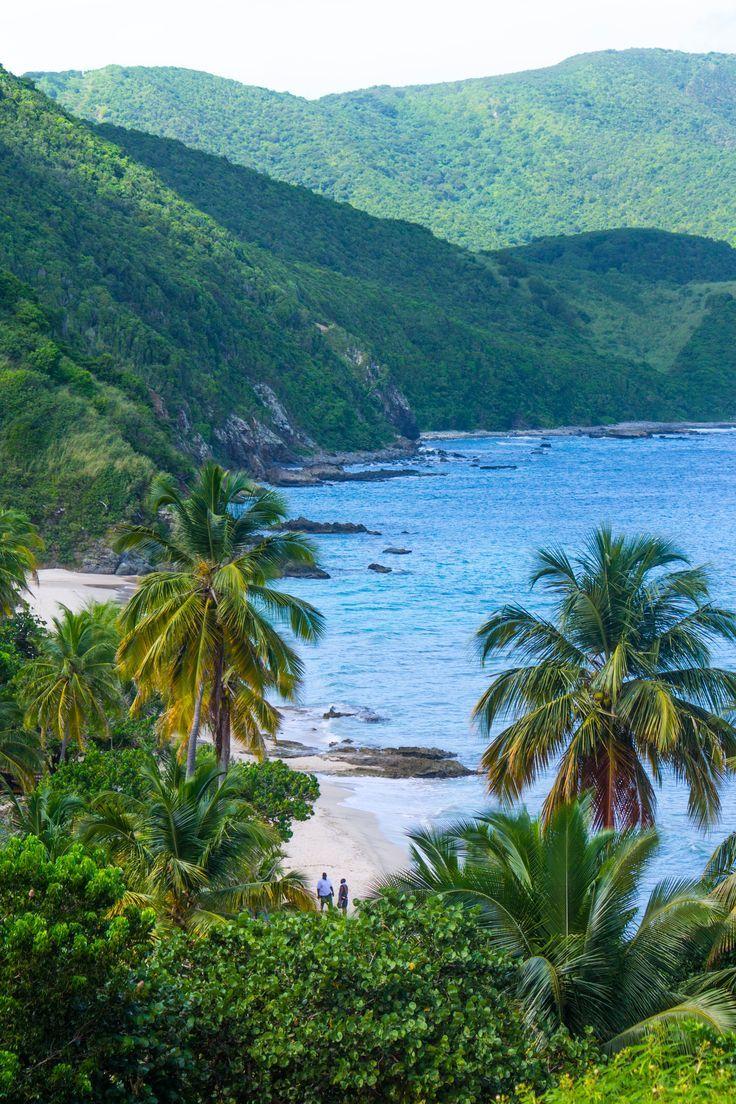 St Croix USVI North Shore Possible Anniversary