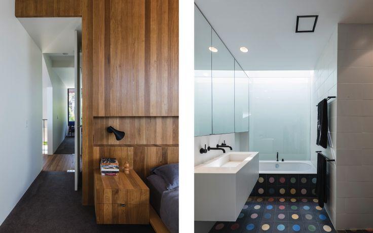 MCK - Sydney Architects / Projects / Folded House