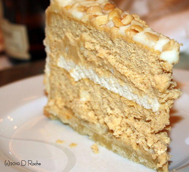Double Layer Pumpkin Cheesecake | Desserts | Pinterest