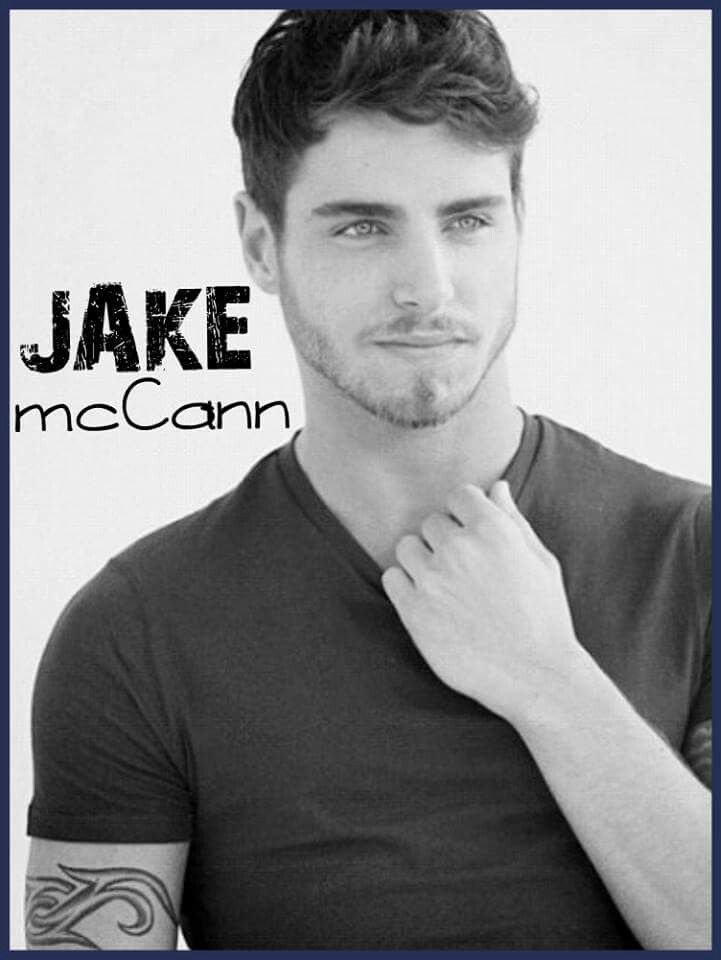 "Jake McCann of ""I only have eyes fo You"" (The Sullivans Series) by Bella Andre"