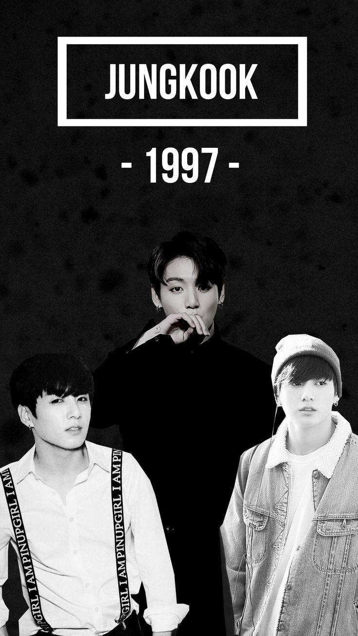 Jungkook BTS¨ Lockscreen