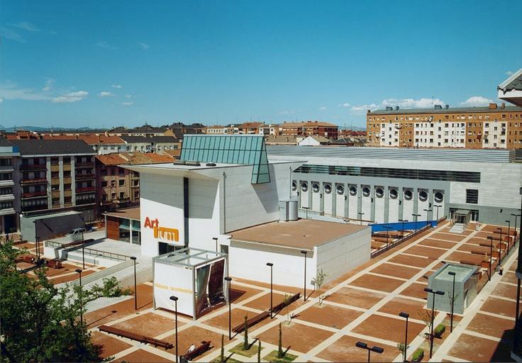 ARTIUM - Vitoria-Gasteiz Museum   Artepick.org