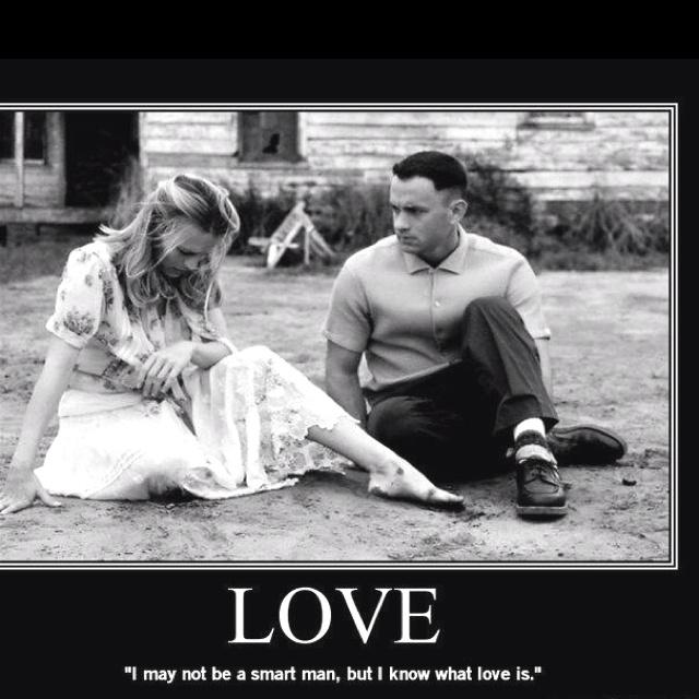 Famous Tom Hanks Movie Quotes: 68 Best Forrest Gump! Best Movie Ever Images On Pinterest
