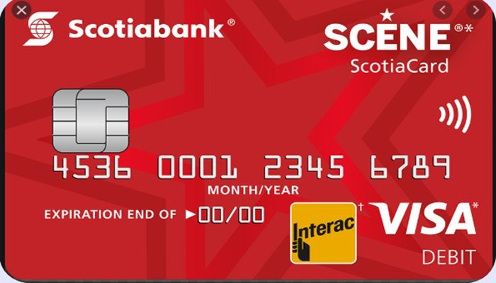 There Are Three Different Ways In Which You Can Activate Scotiabank Credit Card Online And Offline The Onl Visa Card Numbers Free Credit Card Visa Debit Card