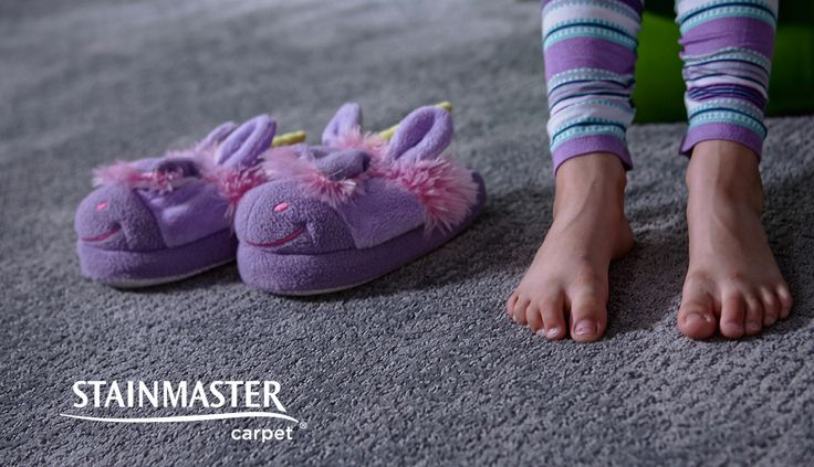 There are three easy steps you can follow to maintain your carpet and keep it looking beautiful for longer: Vacuum frequently, clean spills promptly and get a professional steam clean done at least every 18 months. #cleaning #tips #home #carpet #stainmaster #carpetcare