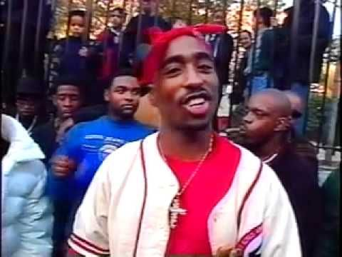 ▶ Unseen 2Pac Interview with Thug Life.mp4 - YouTube