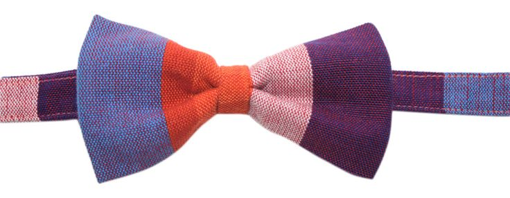 Lago de Amatitlan 100% cotton woven handmade slim ties.  Unique handmade pre-tied bowties from Guatemala.  12 different designs. Limited Edition. Each tie was designed inspired on the meaning of the colors among the different lakes from Guatemala. They symbolized the ceremonial güipil from the region.   #korbata #ties #guatemala #handmade #menswear #menslook #fashion #corbatas #bowties #bowtiesarecool #nectkies