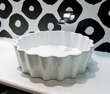 Doppio zero - Ceramica Flaminia