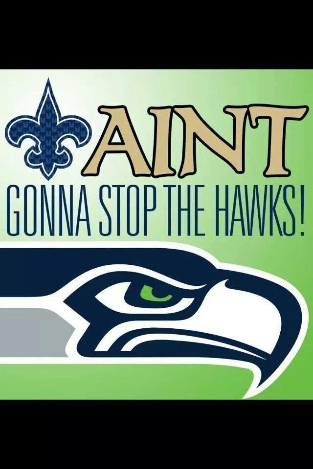 Go Hawks!!! Follow @Alyssa Floyd