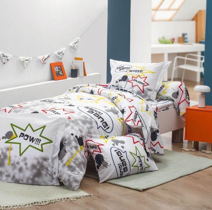 1000 id es propos de housse couette enfant sur pinterest housse de couette b b housse de. Black Bedroom Furniture Sets. Home Design Ideas