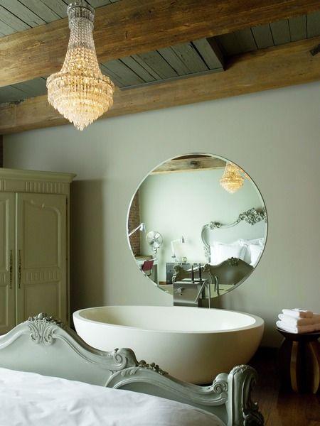 Soho House New York, un exclusivo y lujoso hotel. c@sasdepelicula.bogspot.com