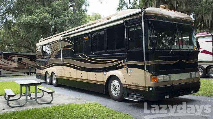 Rvs Motorhomes For Sale In Gainesville Ga Used Motorhomes